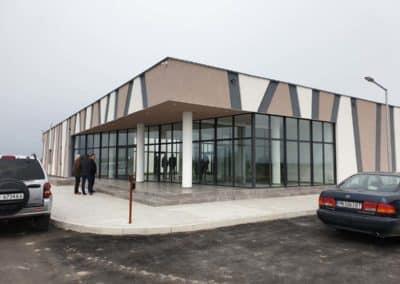 Обредна зала с Крематориум гр. Пловдив (4)