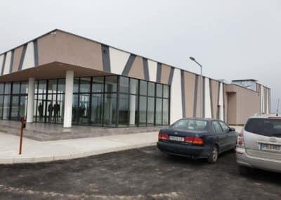 Обредна зала с Крематориум гр. Пловдив (5)